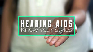 Know Your Hearing Aids - RIC