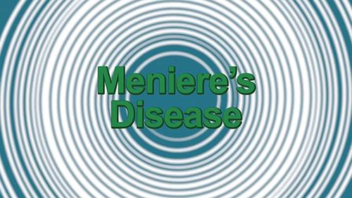 Meniere's Disease - Version 2