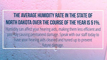 Hazards of Humidity: North Dakota