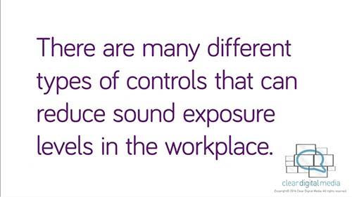 Occupational Noise Exposure 3 Version 2