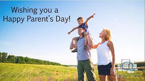 Parent's Day- General