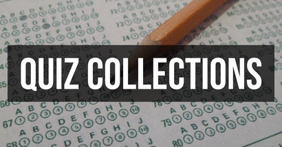 Quiz Collection
