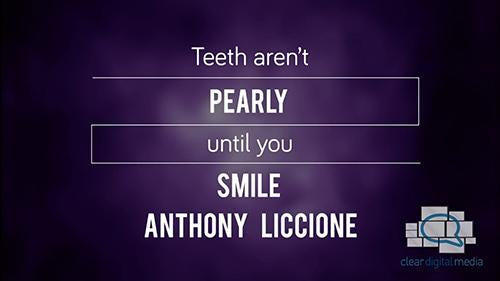 Quotables: Anthony Liccione Version 3