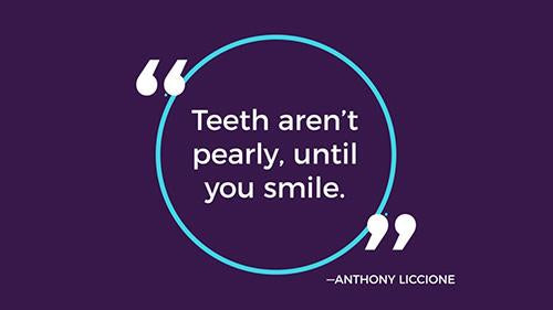 Quoteables: Anthony Liccione Version 3