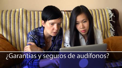 Healthy Hearing 4 - Spanish
