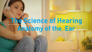 Science of Hearing 1 Version 2