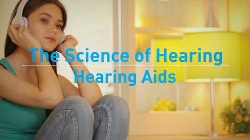 Science of Hearing 4 Version 2