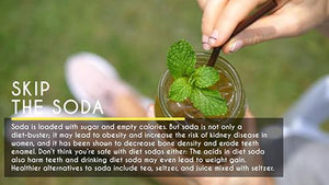 Everyday Health: Skip the Soda
