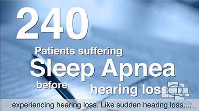 OCULU Sleep Apnea