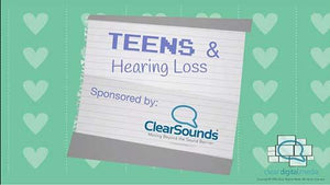 Teens and Hearing Loss 5 Version 2