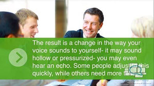 Understanding Your Hearing Aids 5 Version 1
