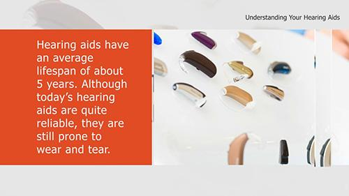 Understanding Your Hearing Aids 1 Version 3
