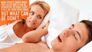 What Can be Done About My Snoring? Version 2