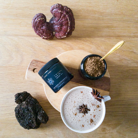 Nutricosmetics adaptogens for your skin