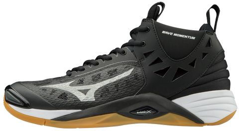 Mizuno Men's Wave Momentum Mid 2019