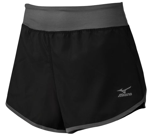 Mizuno Elite 9 Dynamic Cover-up Shorts