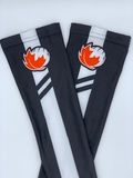 CS Sublimated Arm Sleeves (Pair)
