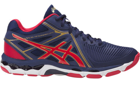 Asics Men's Gel-Netburner Ballistic MT