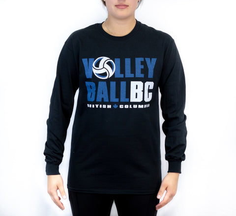 Volleyball BC - Block Long Sleeve