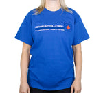 NBV Made in Canada T-shirt