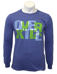 Overkill Merge Long-sleeve