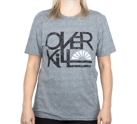 Overkill Stacked T-shirt