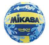 Mikasa Water Resistant Aquarally Volleyball