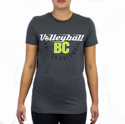 Volleyball BC 2019 T-shirt