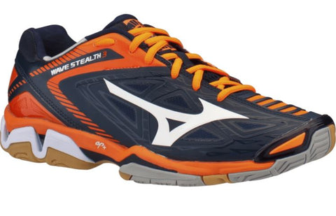 Mizuno Men's Wave Stealth 3