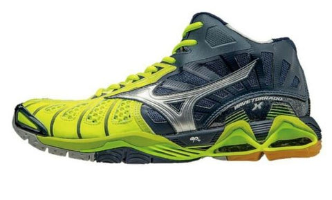 Mizuno Men's Wave Tornado X Mid