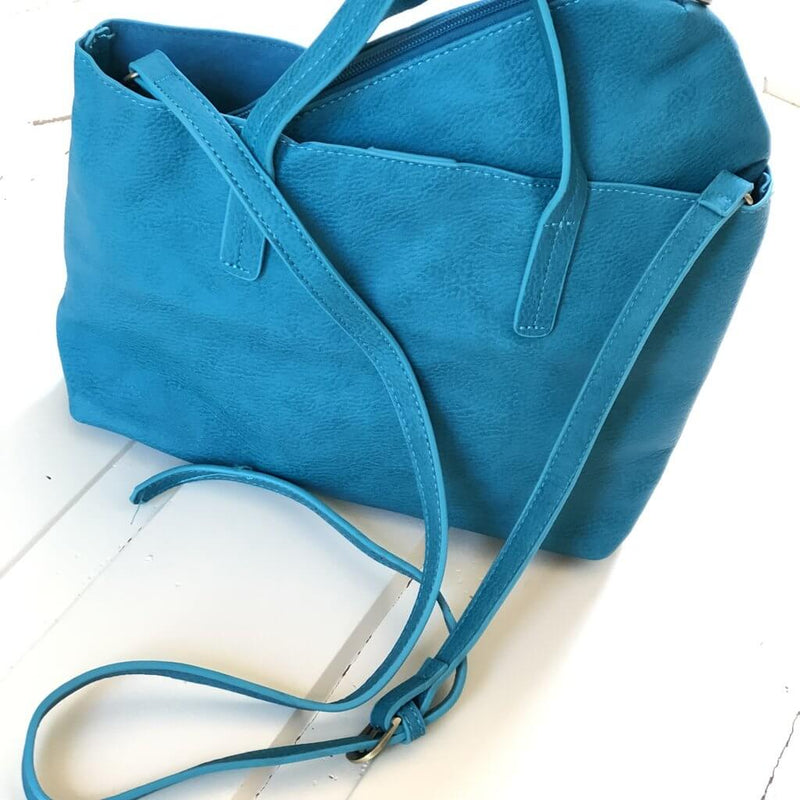 2 in 1 Mini Tote Bag