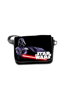 Bandolera Star Wars Darth Vader. Merchandising.