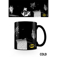 Taza Batman DC Comics.