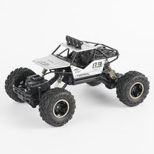 Load image into Gallery viewer, 1:12 4WD RC Car Updated Version 2.4G Radio Control RC Car Toys  remote control car Trucks Off-Road Trucks boys Toys for Children - Retfull