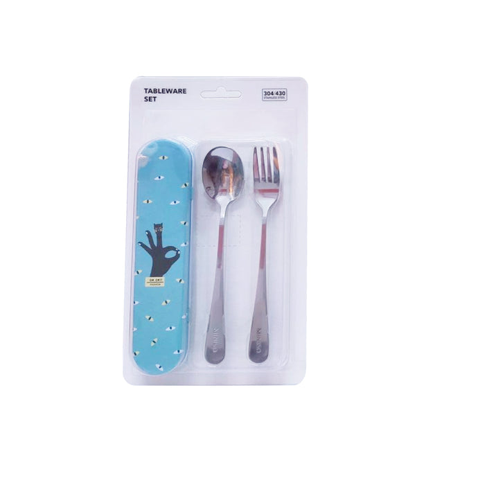 Tableware 2-pc. Set