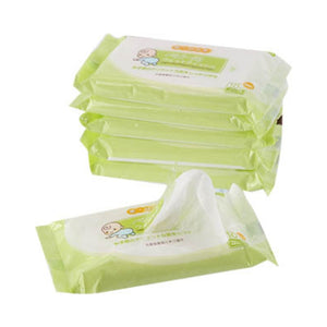 No Flavor Of Infant Hand Mouth Wipes