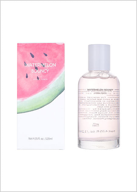 Watermelon Bouncy Hydra Toner