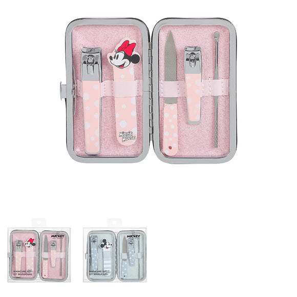 Mickey Mouse Collection Cartoon Manicure Set (5PCS)