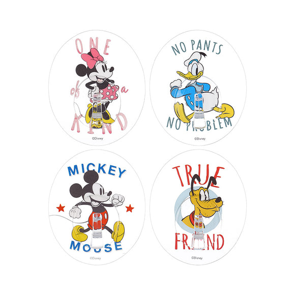 Mickey Mouse Collection Round Traceless Hook