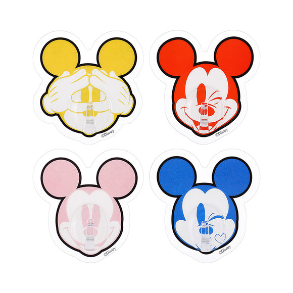 Mickey Mouse Collection Foreign Traceless Hook