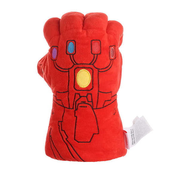 Marvel Collection Plush Boxing Glove Iron Man