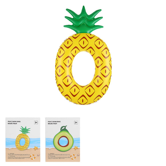 Fruit Swim Ring