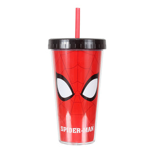 Marvel Tumbler Spiderman