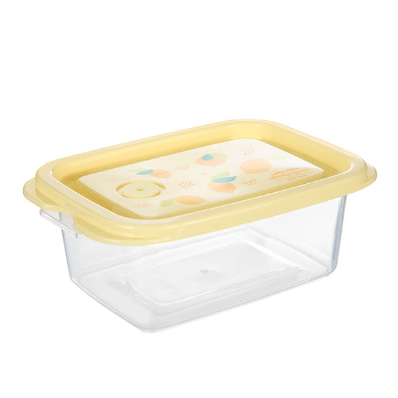 Food Container 3 PCS Set