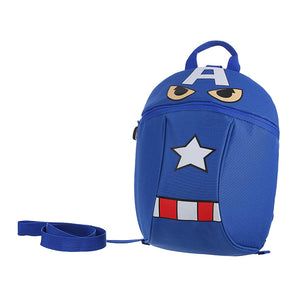 Marvel Collection Kid's Backpack