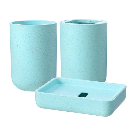 Bathroom Accessories 3 Pcs