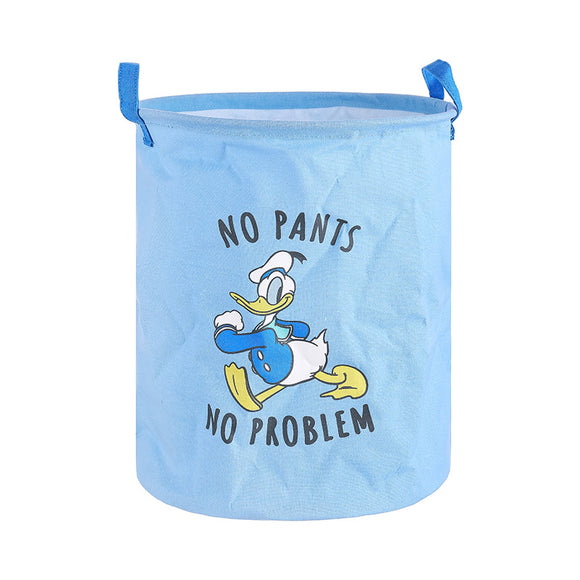 Donald Duck Collection Storage Bucket