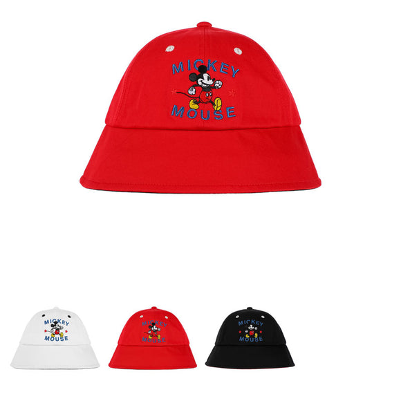 Mickey Mouse Collection Classic Figure Bucket Hat