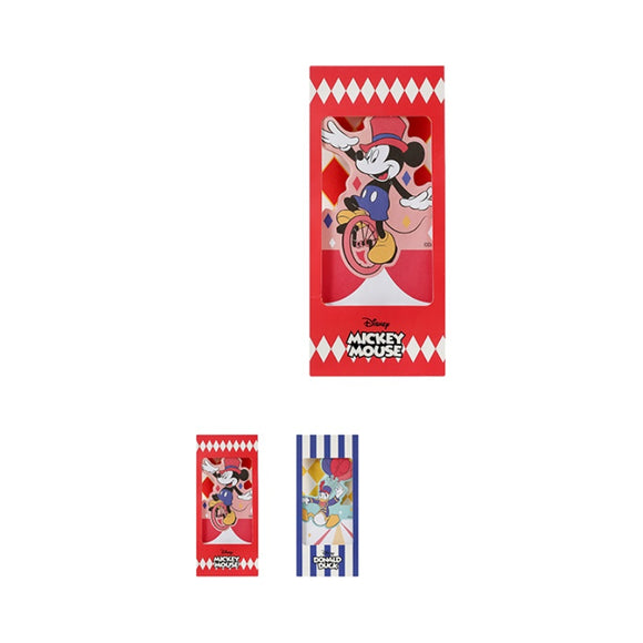 Mickey Mouse Collection Cutout Design Sticky Notes 75 Sheets