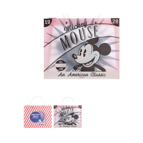 Mickey Mouse Collection Color PP Large Gift Bag